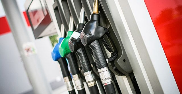 kvalita paliv u čerpacích stanic v česku